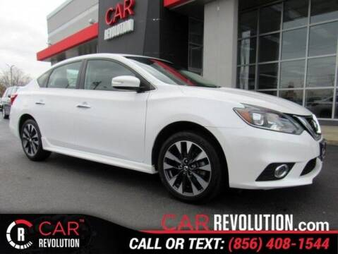 2017 Nissan Sentra for sale at Car Revolution in Maple Shade NJ
