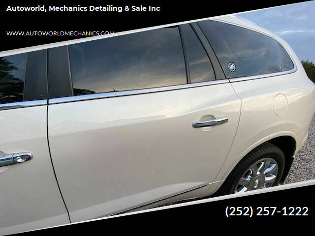 2014 Buick Enclave for sale in Warrenton, NC