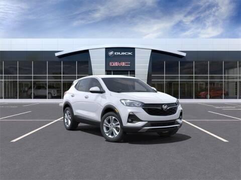 2022 Buick Encore GX for sale at Bob Clapper Automotive, Inc in Janesville WI