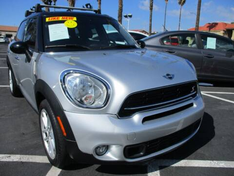 2015 MINI Countryman for sale at F & A Car Sales Inc in Ontario CA