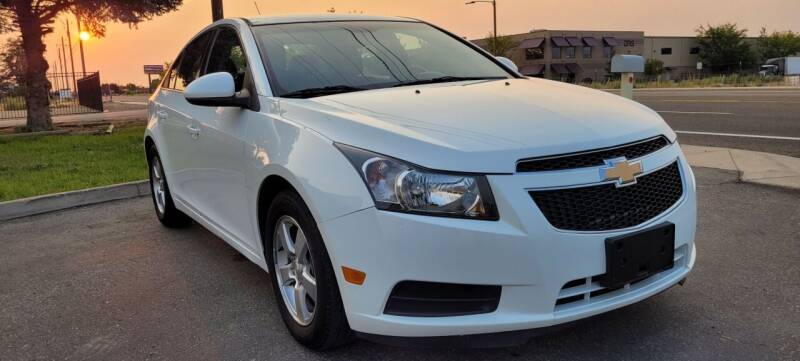 2014 Chevrolet Cruze for sale in Boise, ID