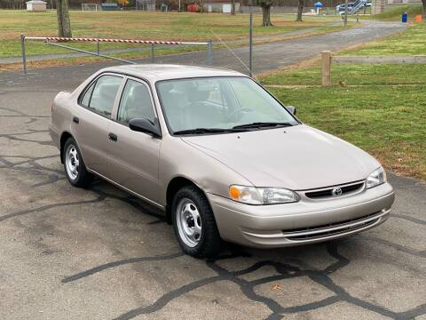 1999 Toyota Corolla for sale at Choice Motor Car in Plainville CT