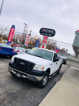 2008 Ford F-150 for sale at i3Motors in Baltimore MD
