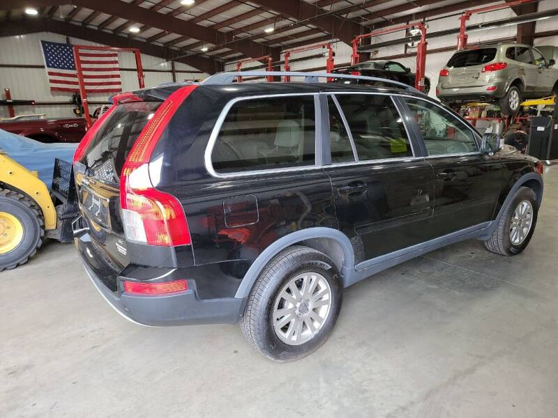 2008 Volvo XC90 for sale at Hometown Automotive Service & Sales in Holliston MA