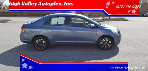 2012 Toyota Yaris for sale at Lehigh Valley Autoplex, Inc. in Bethlehem PA