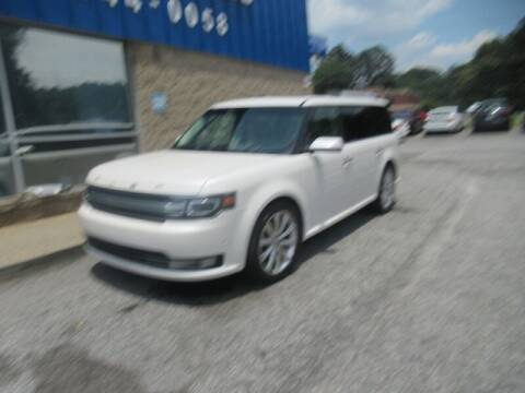 2013 Ford Flex for sale at 1st Choice Autos in Smyrna GA