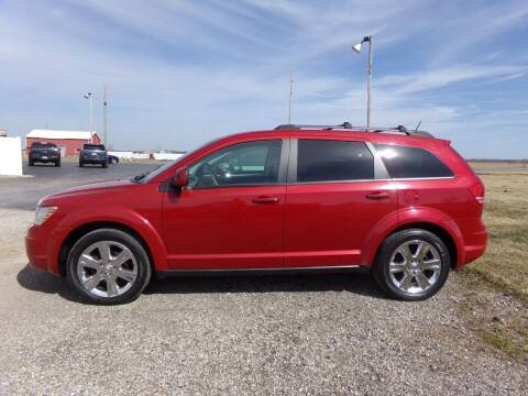 2009 Dodge Journey for sale at Westpark Auto in Lagrange IN