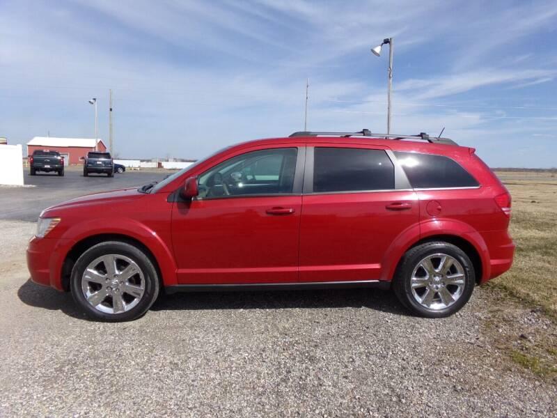 2009 Dodge Journey for sale at Westpark Auto in Lagrange IN