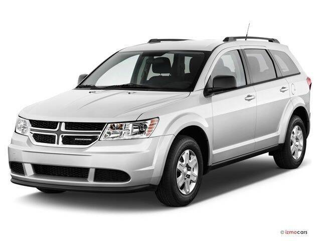 2017 Dodge Journey for sale at USA Auto Inc in Mesa AZ