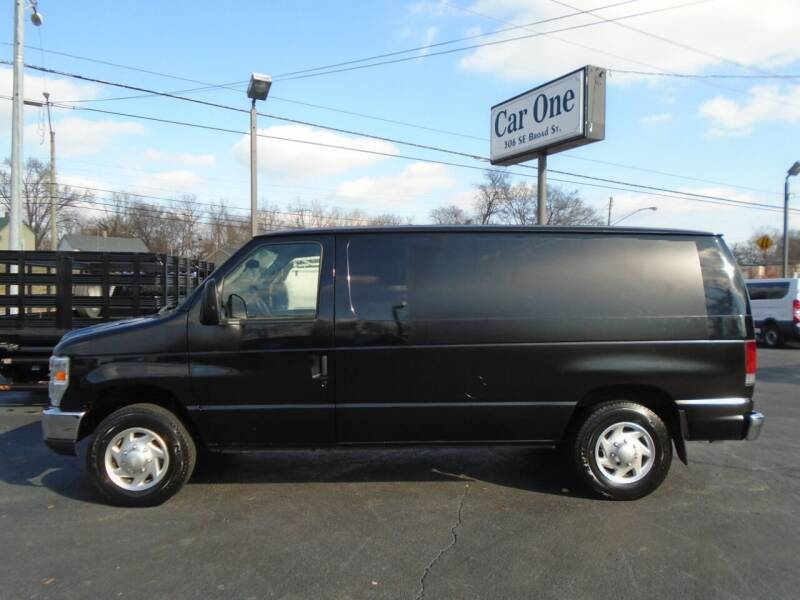 2013 Ford E-Series Cargo for sale at Car One in Murfreesboro TN