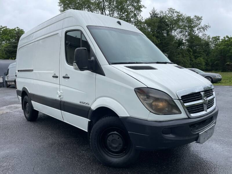 2007 Dodge Sprinter Cargo for sale at 303 Cars in Newfield NJ