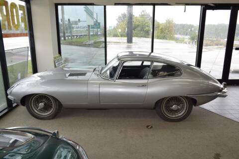 1967 Jaguar XKE for sale at Its Alive Automotive in Saint Louis MO
