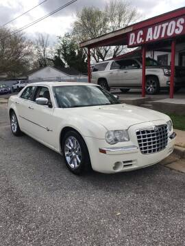 2006 Chrysler 300 for sale at D. C.  Autos in Huntsville AL