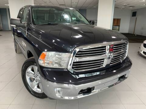 2015 RAM Ram Pickup 1500 for sale at Auto Mall of Springfield in Springfield IL
