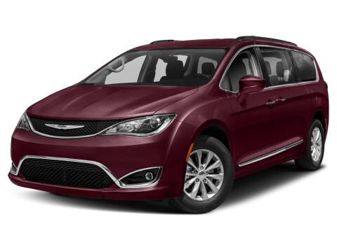 2019 Chrysler Pacifica for sale at Mann Chrysler Dodge Jeep of Richmond in Richmond KY