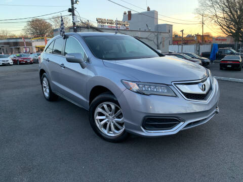 2016 Acura RDX for sale at PRNDL Auto Group in Irvington NJ