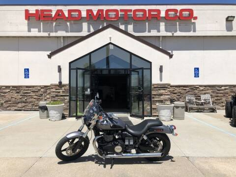 2014 Triumph Speedmaster for sale at Head Motor Company - Head Indian Motorcycle in Columbia MO