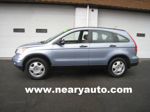 2010 Honda CR-V for sale at Neary's Auto Sales & Svc Inc in Scranton PA