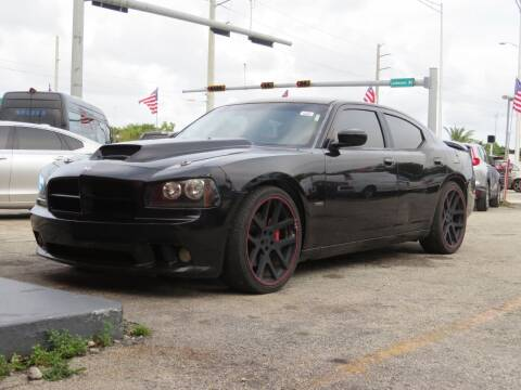 2008 Dodge Charger for sale at DK Auto Sales in Hollywood FL