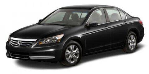 2011 Honda Accord for sale at BMW OF ORLAND PARK in Orland Park IL