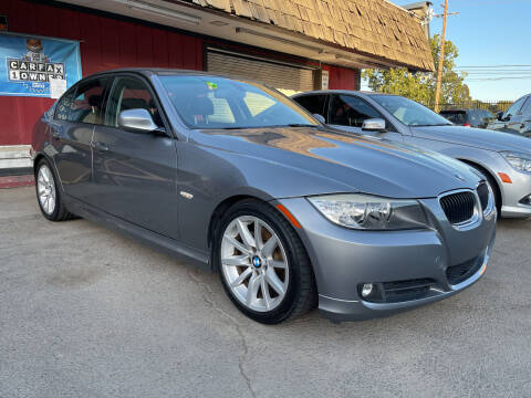 2010 BMW 3 Series for sale at 7 STAR AUTO in Sacramento CA