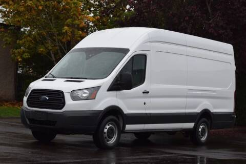 2018 Ford Transit Cargo for sale at Beaverton Auto Wholesale LLC in Aloha OR