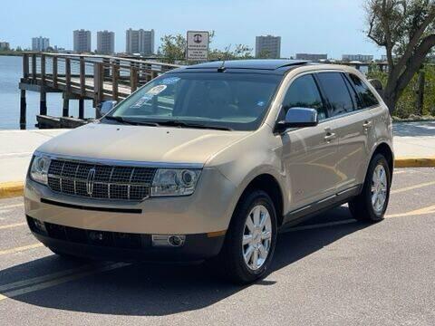 2007 Lincoln MKX for sale at Orlando Auto Sale in Port Orange FL