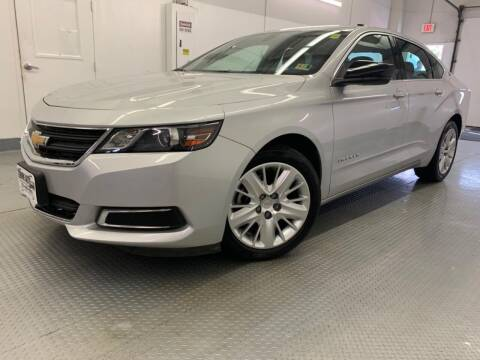 2017 Chevrolet Impala for sale at TOWNE AUTO BROKERS in Virginia Beach VA
