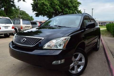 2006 Lexus RX 330 for sale at E-Auto Groups in Dallas TX
