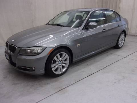 2011 BMW 3 Series for sale at Paquet Auto Sales in Madison OH