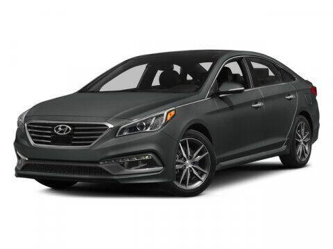 2015 Hyundai Sonata for sale at DICK BROOKS PRE-OWNED in Lyman SC