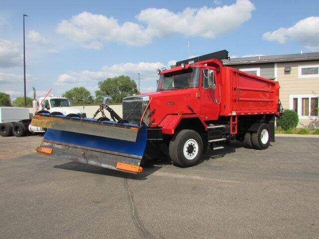 1999 Volvo ACL for sale at NorthStar Truck Sales in Saint Cloud MN