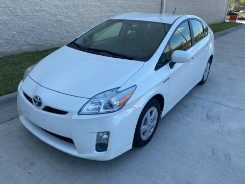 2010 Toyota Prius for sale at Raleigh Auto Inc. in Raleigh NC