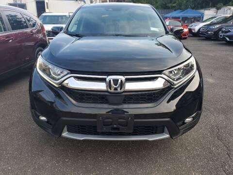 2018 Honda CR-V for sale at OFIER AUTO SALES in Freeport NY