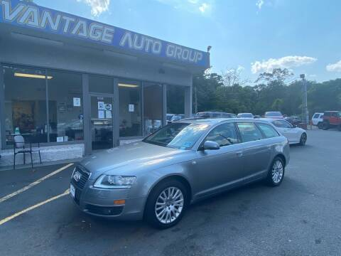 2007 Audi A6 for sale at Vantage Auto Group in Brick NJ