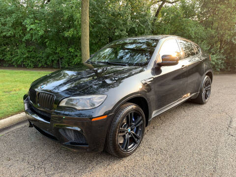 2014 BMW X6 M for sale at Buy A Car in Chicago IL