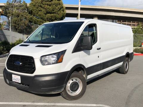 2019 Ford Transit Cargo for sale at CITY MOTOR SALES in San Francisco CA