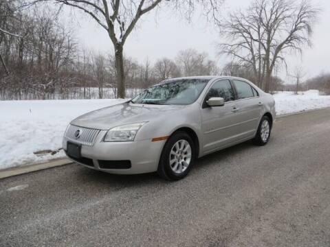 2008 Mercury Milan for sale at EZ Motorcars in West Allis WI