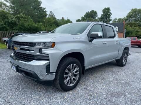 2020 Chevrolet Silverado 1500 for sale at SETTLE'S CARS & TRUCKS in Flint Hill VA