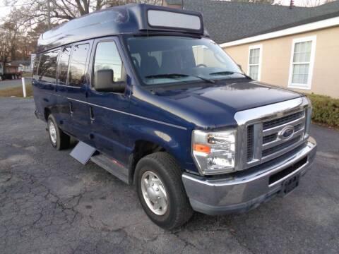 2011 Ford E-Series Cargo for sale at Liberty Motors in Chesapeake VA