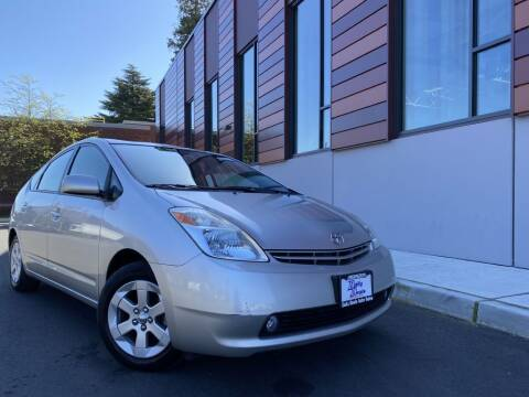 2005 Toyota Prius for sale at DAILY DEALS AUTO SALES in Seattle WA