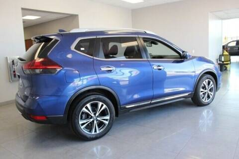 2018 Nissan Rogue for sale at Auto Max Brokers in Palmdale CA