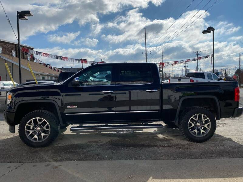 2014 GMC Sierra 1500 for sale at Casey Classic Cars in Casey IL