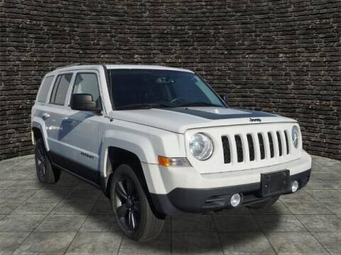 2016 Jeep Patriot for sale at Ron's Automotive in Manchester MD