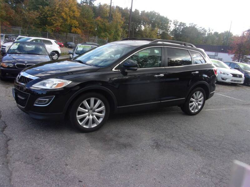 2010 Mazda CX-9 AWD Grand Touring 4dr SUV - Lanham MD