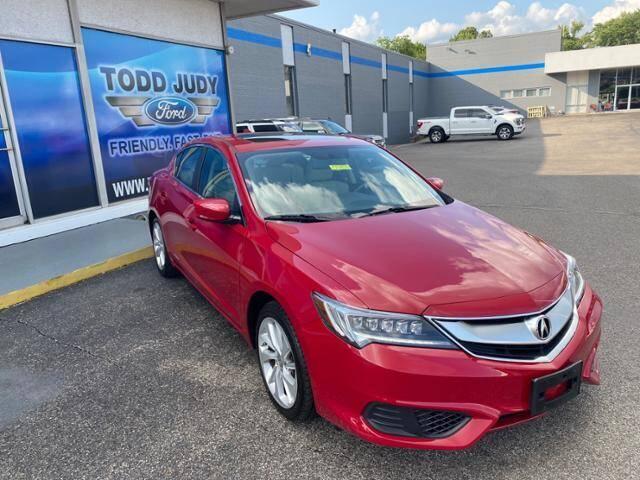 2018 Acura ILX for sale in Charleston, WV