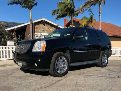 2008 GMC Yukon for sale at Cars Direct in Ontario CA