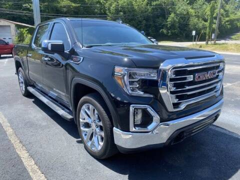 2020 GMC Sierra 1500 for sale at Tim Short Auto Mall 2 in Corbin KY
