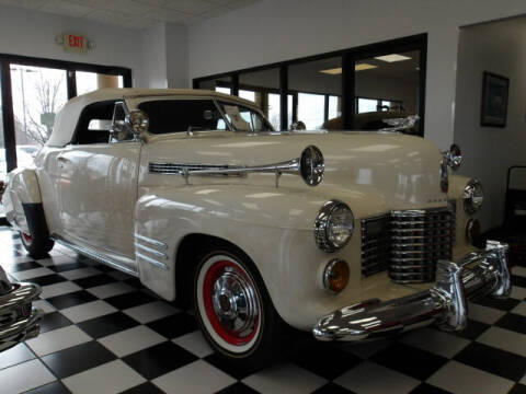 1941 Cadillac Series 62 for sale at TAPP MOTORS INC in Owensboro KY