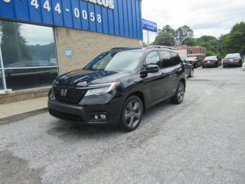 2019 Honda Passport for sale at Southern Auto Solutions - 1st Choice Autos in Marietta GA